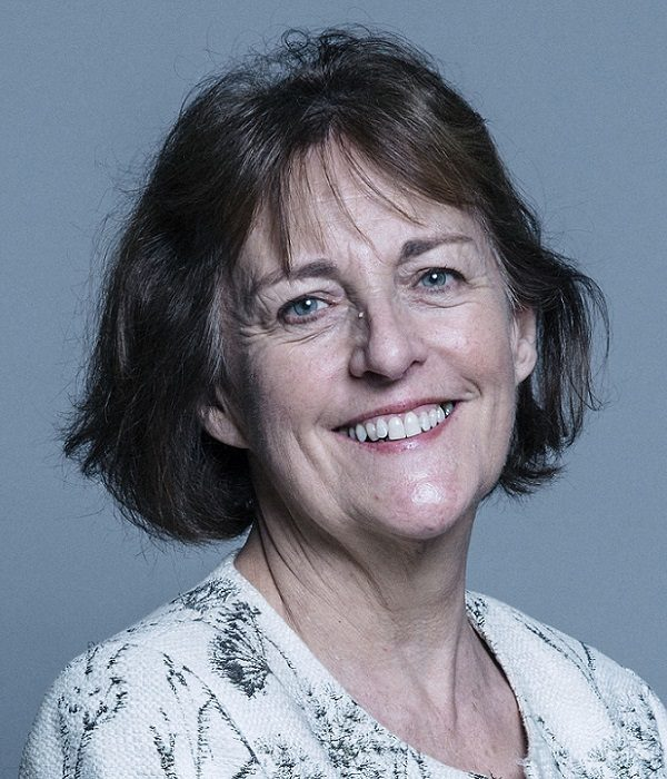 The Baroness Scott of Needham Market - Source: https://beta.parliament.uk/media/LnJg0PR5 Author Chris McAndrew