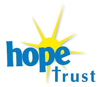 Hope Trust logo
