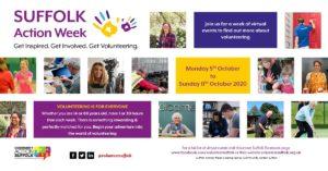 Suffolk Action Week 2020