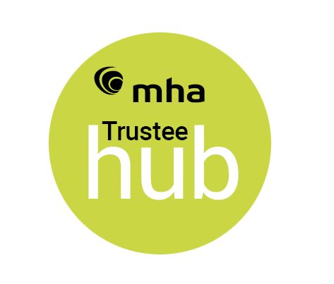 trustee hub logo