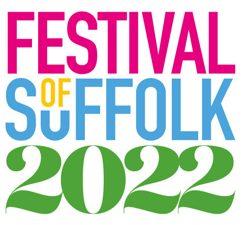 Festival of Suffolk logo